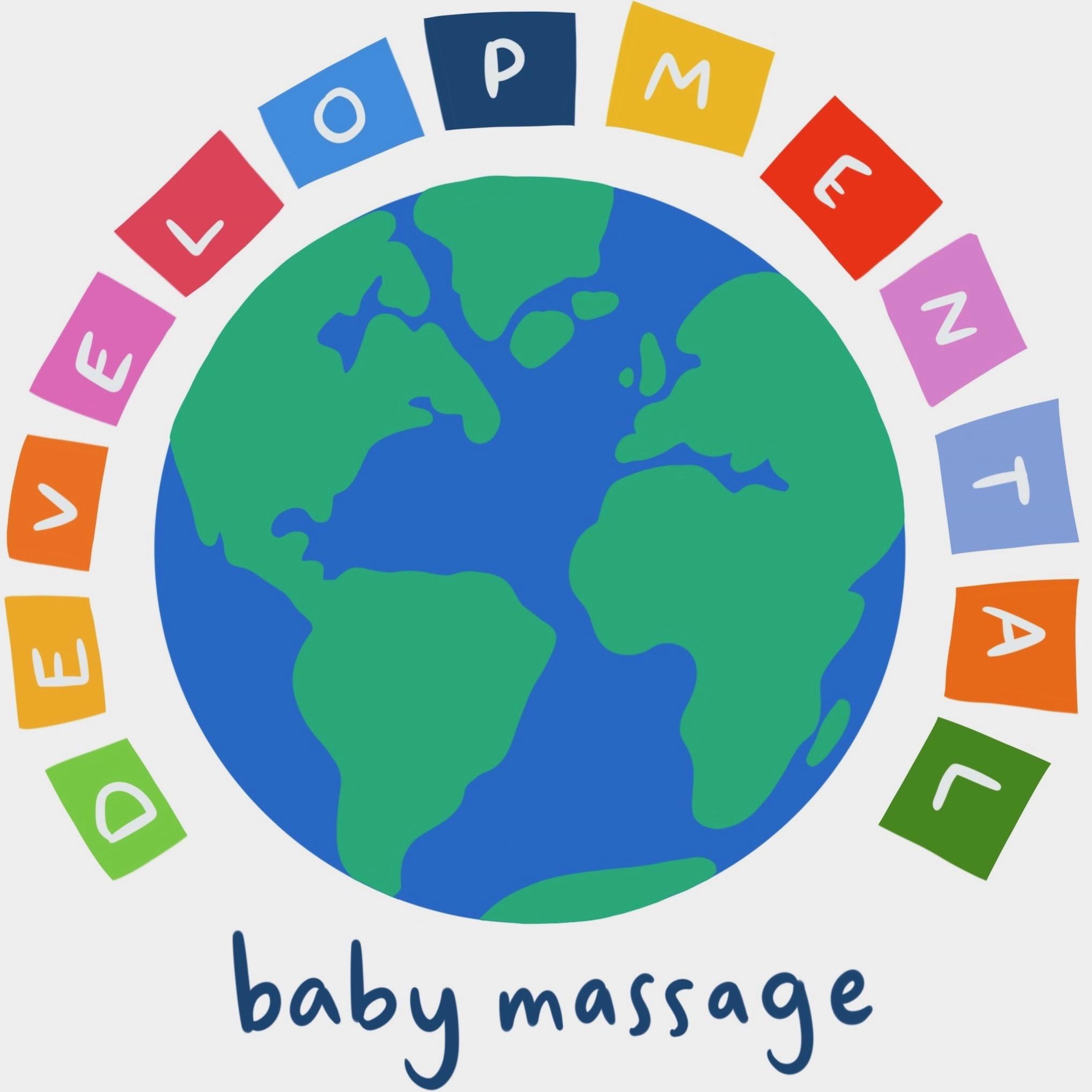 The Developmental Baby Massage Group